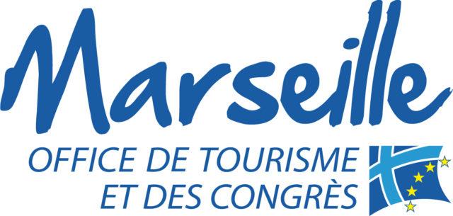 Office Métropolitain du Tourisme et des Congrès de Marseille • Partenaire • Colorbüs