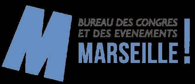 Bureau des COngè§s et des Événements de Marseille • Partenaire • Colorbüs