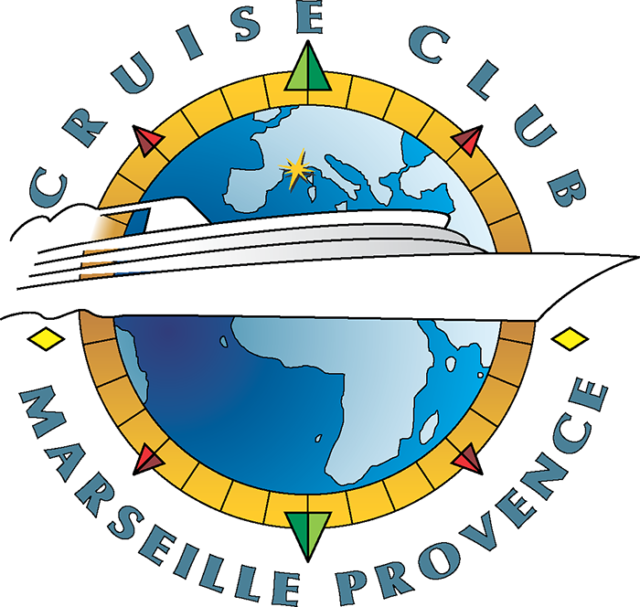 Cruise Club Marseille Provence • Partenaire • Colorbüs