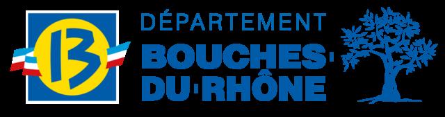 Département des Bouches-du-Rhône • Partenaire • Colorbüs